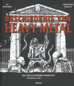 Geschiedenis van Heavy Metal