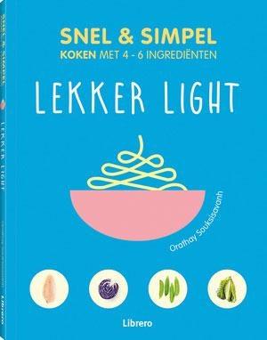 Snel en simpel - Lekker light