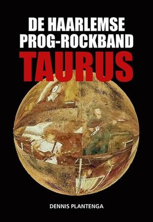 De Haarlemse prog-rockband Taurus