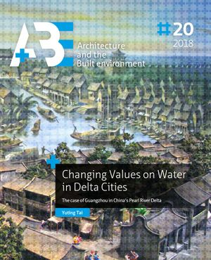 Changing Values on Water in Delta Cities