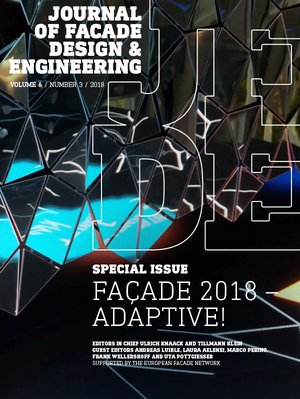 Façade 2018 – Adaptive!