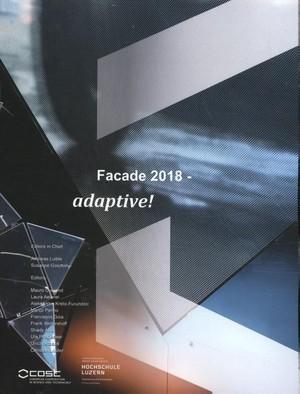 Facade 2018 – Adaptive!