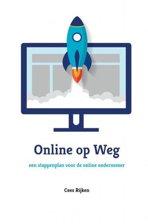 Online op weg