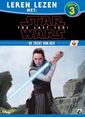 De tocht van Rey - niveau 3 leren lezen