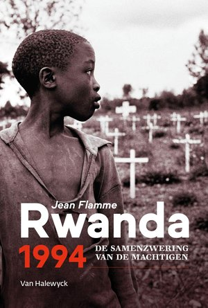 Rwanda 1994 (e-book)