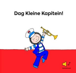 Dag Kleine Kapitein!