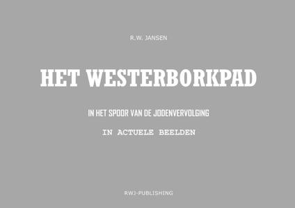 Het Westerborkpad