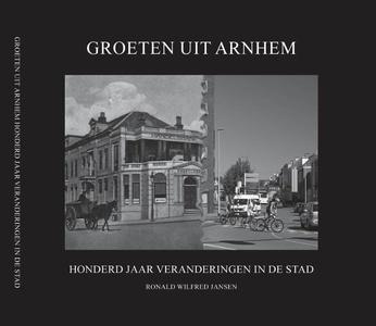 Groeten uit Arnhem