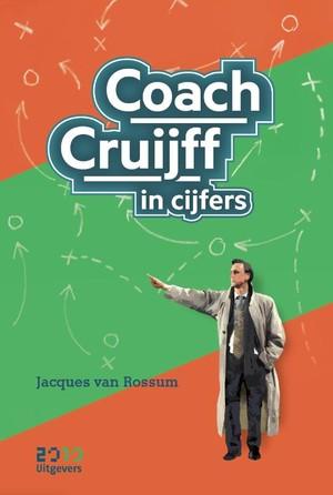 Coach Cruijff in cijfers