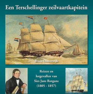 Een Terschellinger zeilvaartkapitein