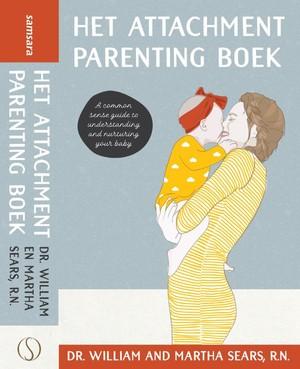 Attachment Parenting boek