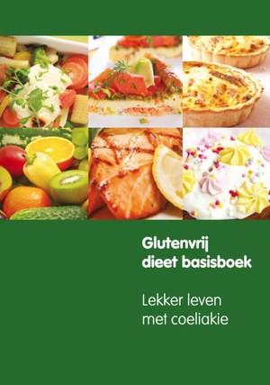 Glutenvrij dieet basisboek