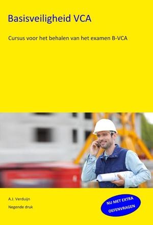 Basisveiligheid VCA