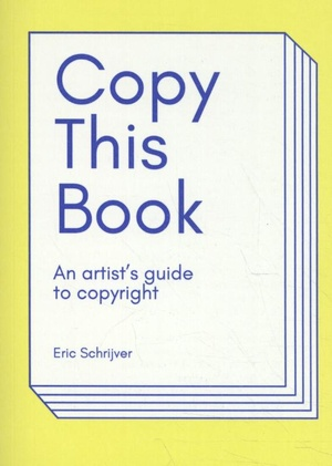 Copy this Book'