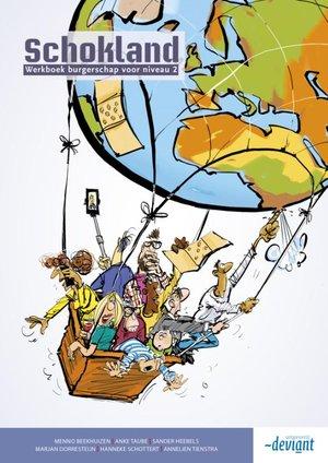 niveau 2 - Werkboek burgerschap