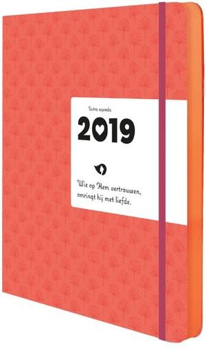 Sestra agenda 2019