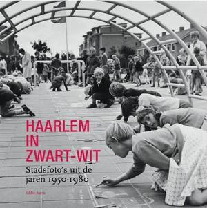 Haarlem in Zwart-Wit
