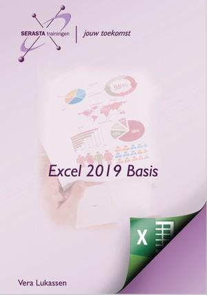Excel 2019 Basis