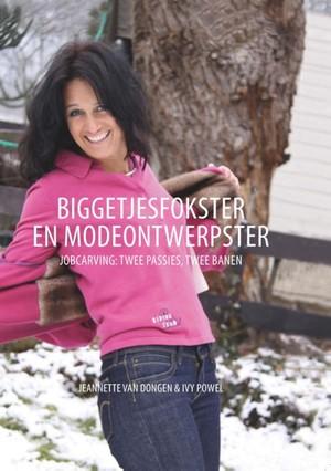 Biggetjesfokster en modeontwerpster