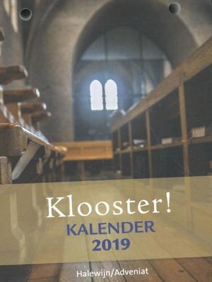 Klooster! Kalender - 2019