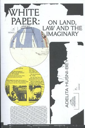 White paper on land, law and the imaginary
