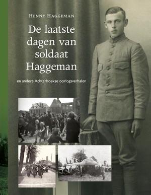 De laatste dagen van soldaat Haggeman