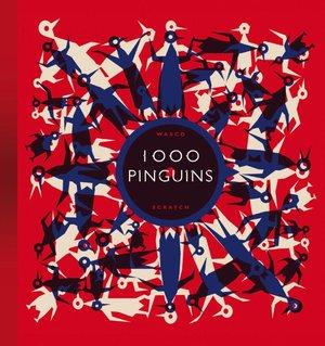 1000 pinguïns