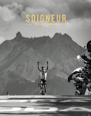 Soigneur Cycling Journal - 18