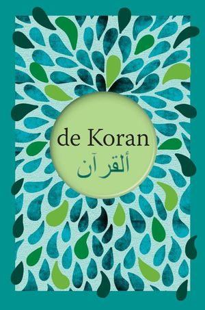 Set Koran + Uitleg bij de Koran