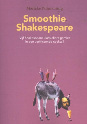 Smoothie Shakespeare