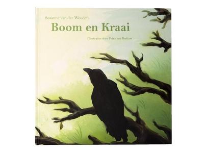 Boom en Kraai