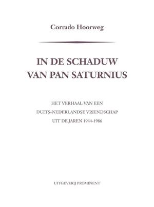 In de schaduw van Pan Saturnius