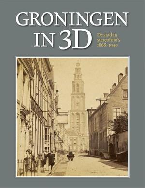 Groningen in 3D