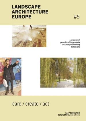 Landscape Architecture Europe