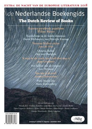 De Nederlandse Boekengids - 2018-4
