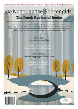 De Nederlandse Boekengids 2018-6