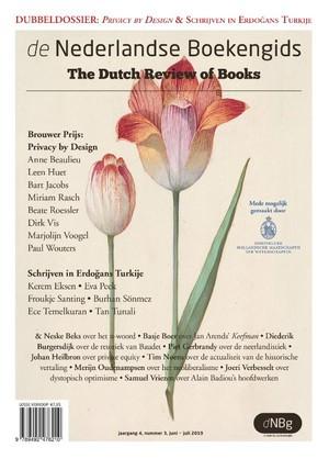 de Nederlandse Boekengids 2019-3