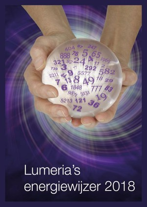 Lumeria's energiewijzer 2018