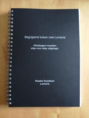 Begrijpend koken met Lumeria