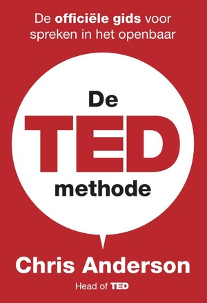 De TED-methode