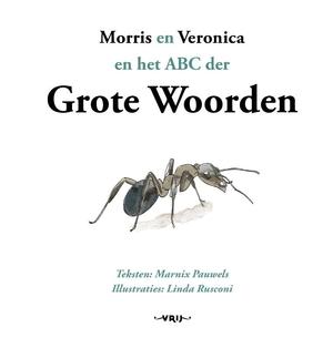 Morris en Veronica en het ABC der grote woorden