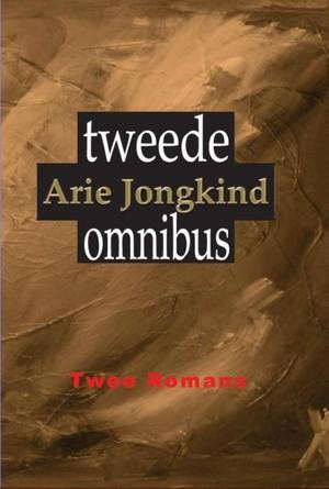 Tweede Arie Jongkind omnibus