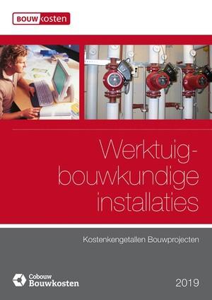 Werktuigbouwkundige installaties - 2019
