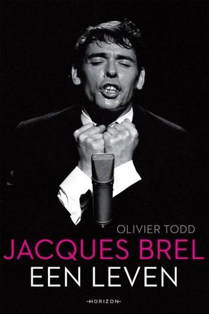 Jacques Brel een leven