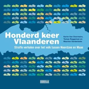 Honderd keer Vlaanderen