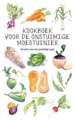 Kookboek voor de onstuimige moestuinier