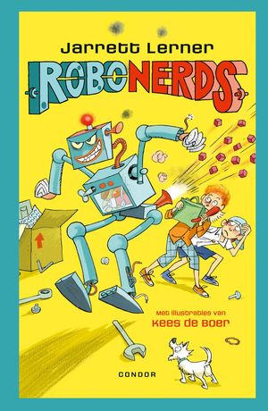 Robonerds