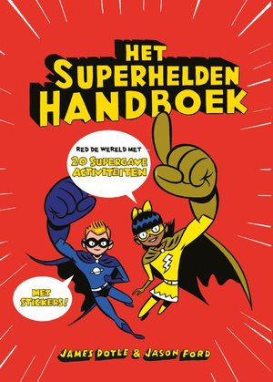Het Superheldenhandboek