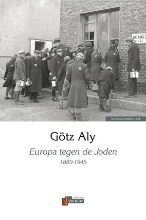 Europa tegen de Joden