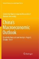 China`s Macroeconomic Outlook